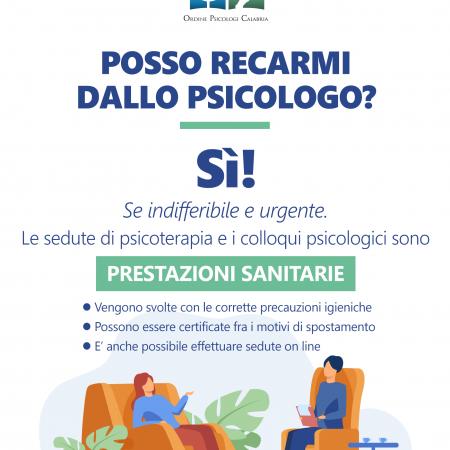 Ordine Psicologi Calabria